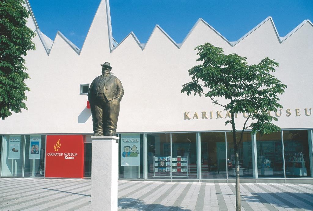 Karikaturmuseum