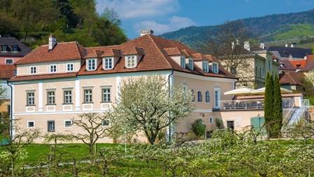 Barock - Landhof Burkhardt Hotel