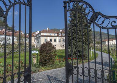 Barock-Landhof Burkhardt 5