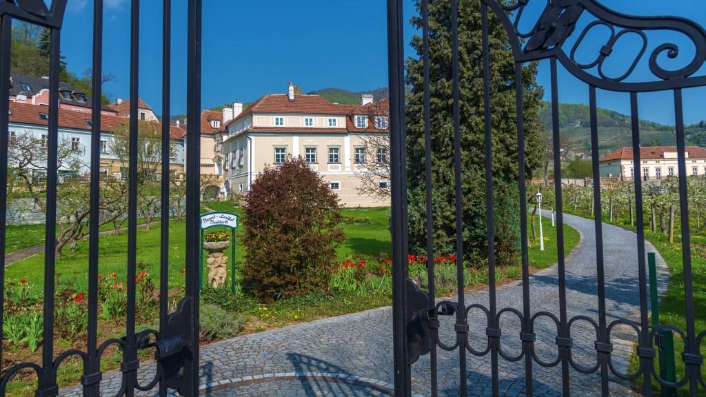 Barock Landhof Burkhardt Hotel Entrance
