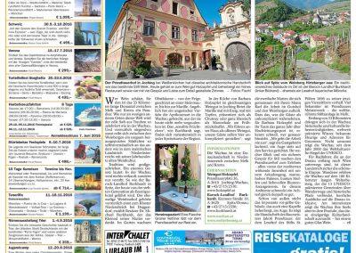 Passauer Neue Presse 2016