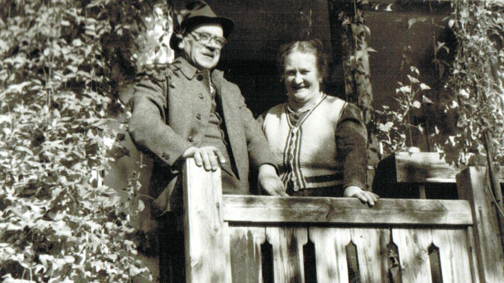 Familienchronik 1950