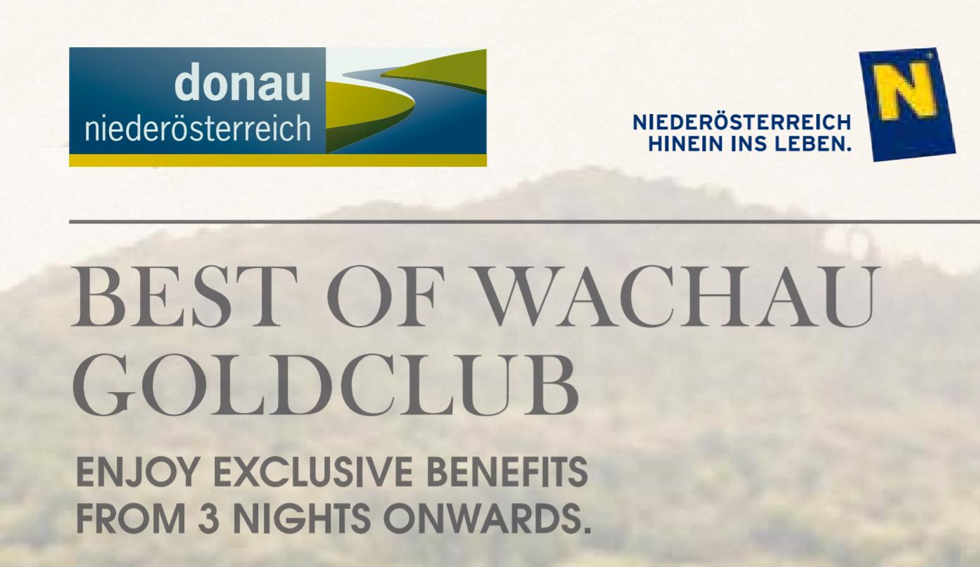 Wachau Experience